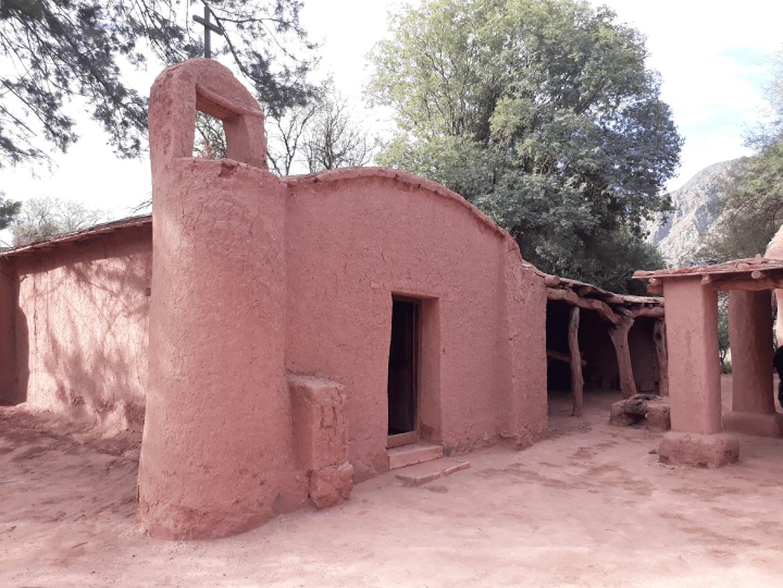 ORATORIO DE LOS ORQUERA   Casa de Catamarca